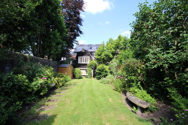 Thumbnail Terraced house for sale in St. Saviours, Framfield Road, Uckfield