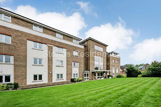 Thumbnail Flat for sale in Lady Aylesford Avenue, Stanmore