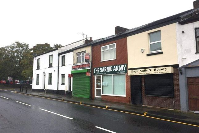 Commercial property for sale in Swinton M27, UK