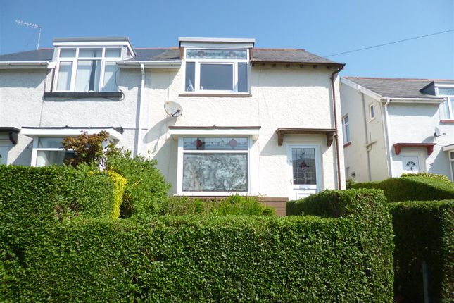 Thumbnail Detached house to rent in Wellfield Avenue, Neath