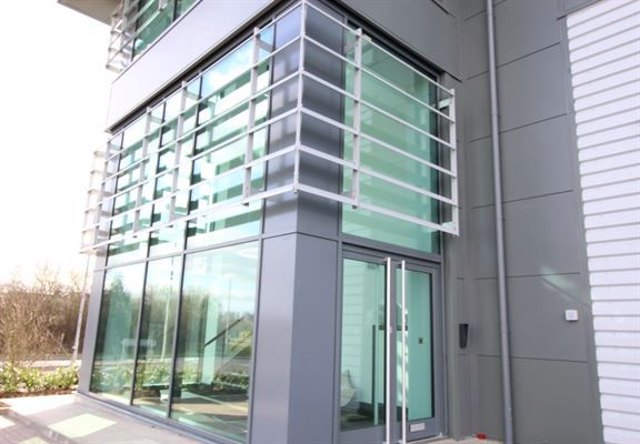 Thumbnail Office to let in Avenue West, Skyline 120, Great Notley, Braintree