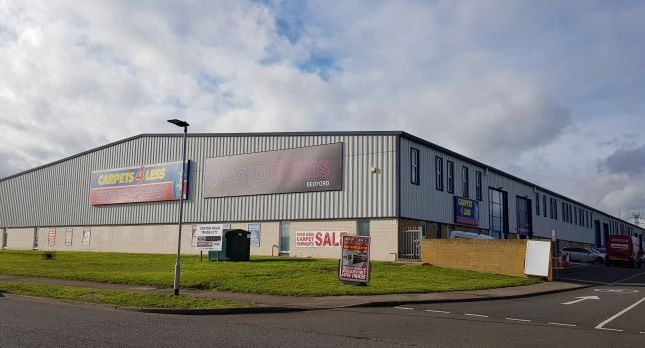Thumbnail Retail premises to let in Caxton Road, Bedford