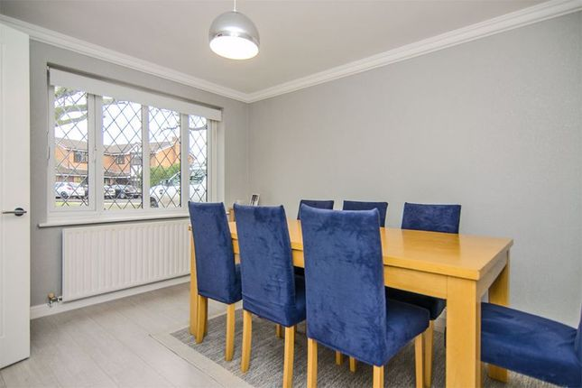 Photo 13 of Bluebell Road, Walsall Wood, Walsall WS9