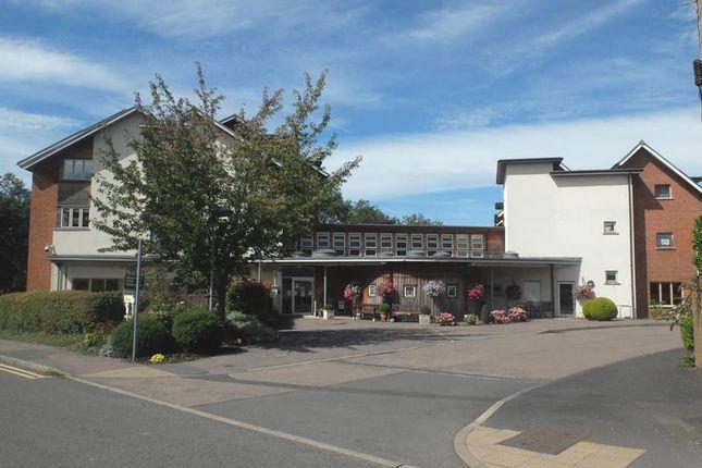 Thumbnail Property for sale in Leadon Bank, Orchard Lane, Ledbury, Herefordshire