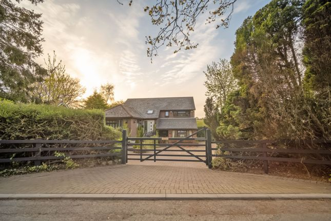 Detached house for sale in Wenallt Road, Cardiff