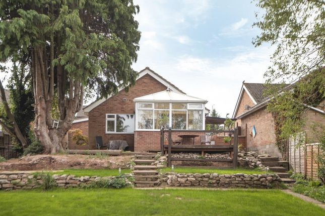 3 bed detached bungalow for sale in Leominster, Herefordshire HR6