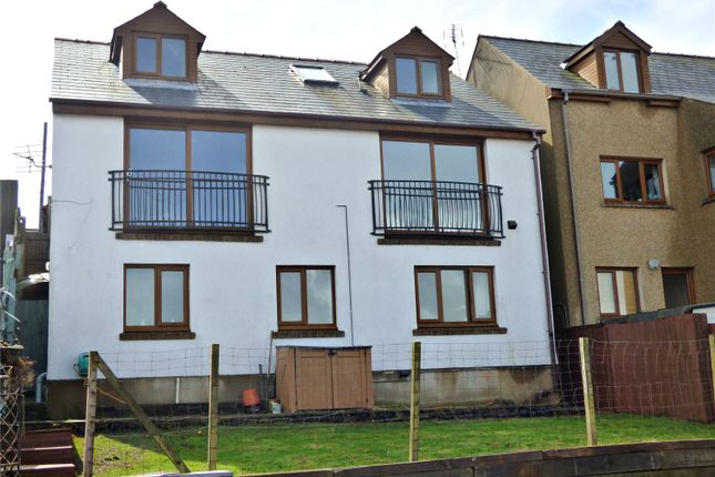 Thumbnail Detached house for sale in Darshee Cottage, Milton Terrace, Pembroke Dock, Pembrokeshire
