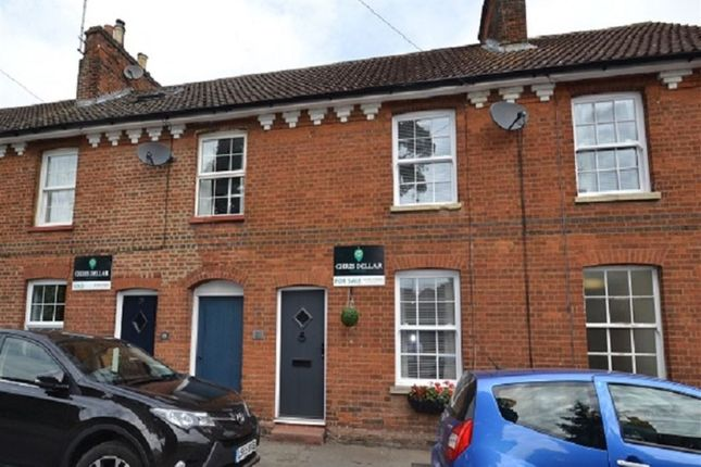 Thumbnail Property for sale in Church Street, Buntingford