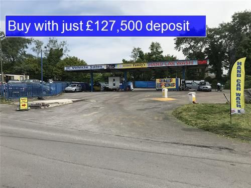 Thumbnail Retail premises for sale in Trallwn Road, Llansamlet, Swansea