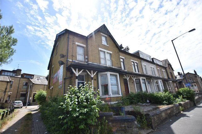 Thumbnail Terraced house for sale in Flats 1-5, Great Horton Road, Bradford, West Yorkshire