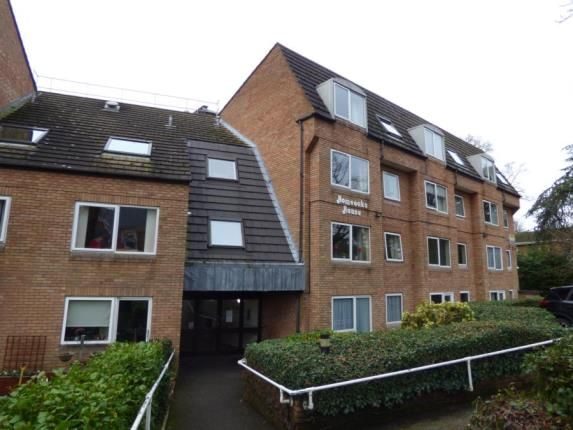 1 bed property for sale in 30 Wimborne Road, Bournemouth, Dorset BH2