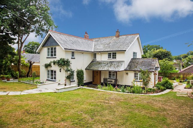 Thumbnail Detached house for sale in School Lane, West Hill, Ottery St Mary, Devon