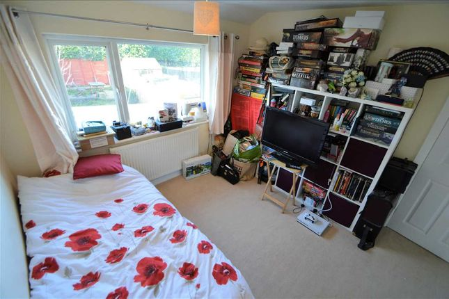 Bedroom Two of Wolds Drive, Keyworth, Nottingham NG12