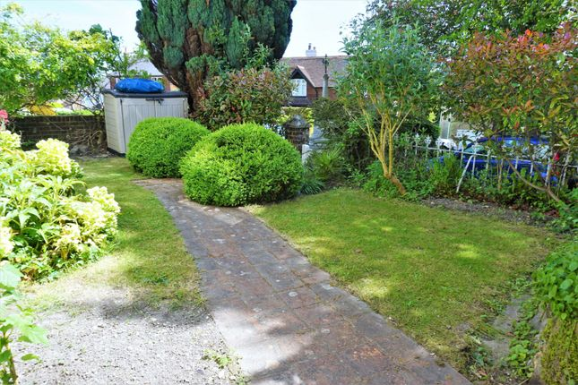 Front Garden of The Row, Elham, Canterbury CT4