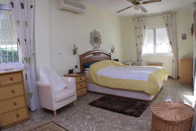 Bedroom1 of Spain, Málaga, Rincón De La Victoria