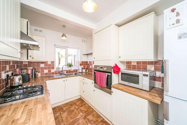 Kitchen of Cranbury Road, Reading RG30