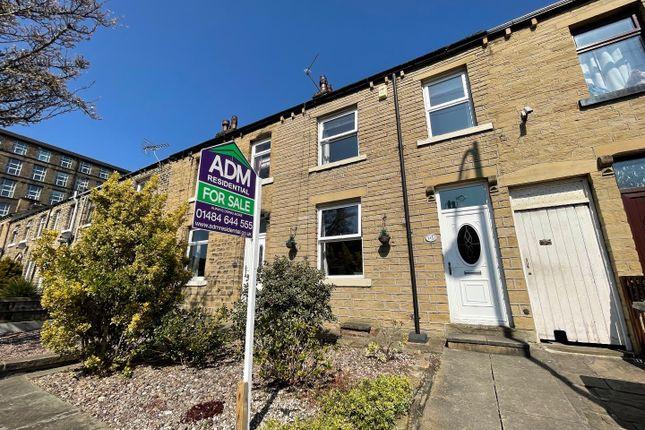 Thumbnail Terraced house for sale in Armitage Road, Milnsbridge, Huddersfield