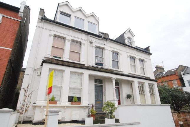 Thumbnail Flat to rent in Cecil Park, Crouch End