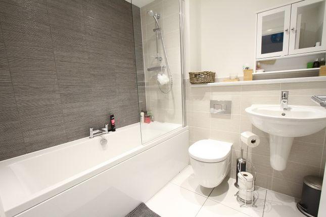 Bathroom of Swift Drive, Bodicote, Banbury OX15