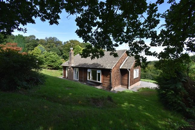Thumbnail Property for sale in School Lane, St. Johns, Crowborough