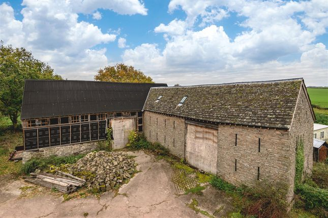 Thumbnail Detached house for sale in Clifford, Hay-On-Wye, Hereford