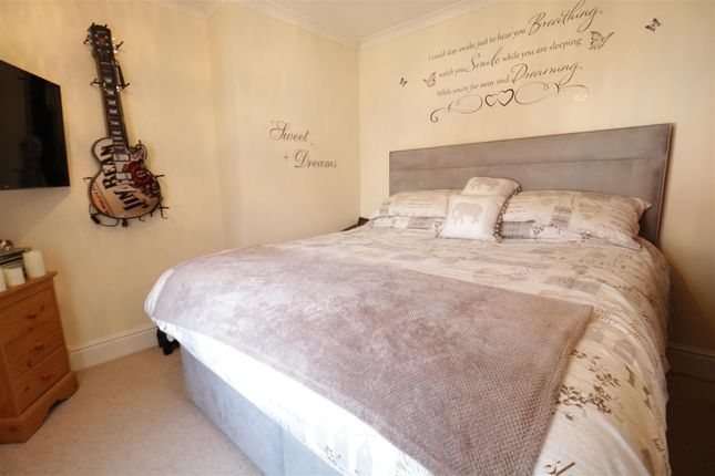 Bedroom Two of Washington Road, Goldthorpe, Rotherham S63