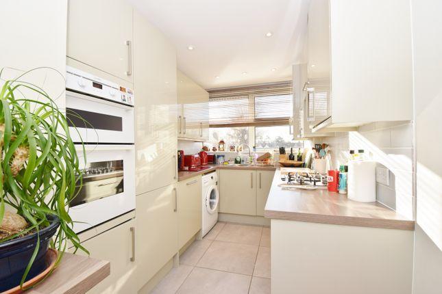 Kitchen of Bucklands Road, Teddington TW11