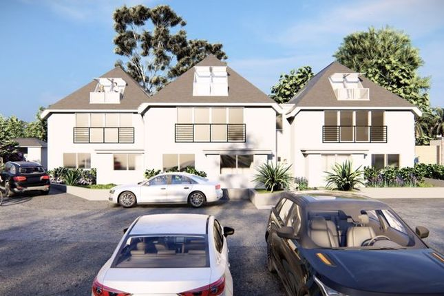Thumbnail Flat for sale in Castle View, Tintagel
