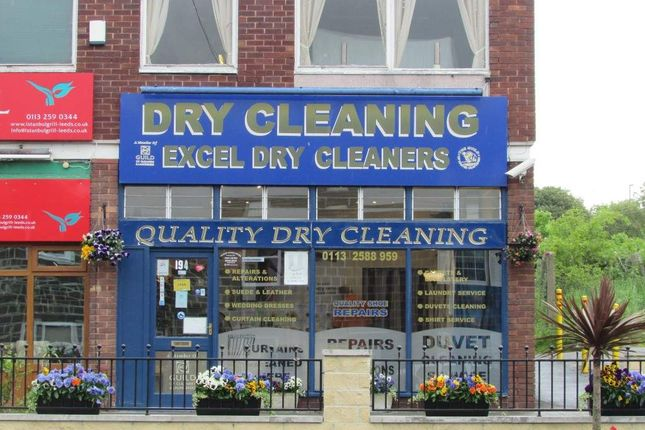 Thumbnail Retail premises for sale in New Road Side, Horsforth, Leeds