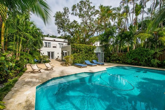 Thumbnail Property for sale in 3990 Kumquat Ave, Coconut Grove, Florida, United States Of America