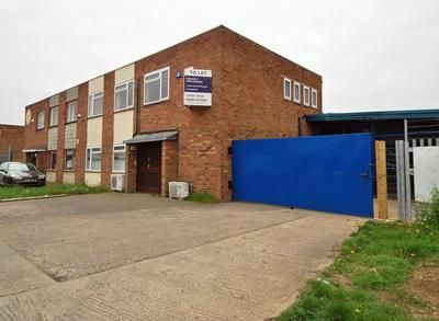 Thumbnail Light industrial for sale in 2, Arkwright Road, Bicester