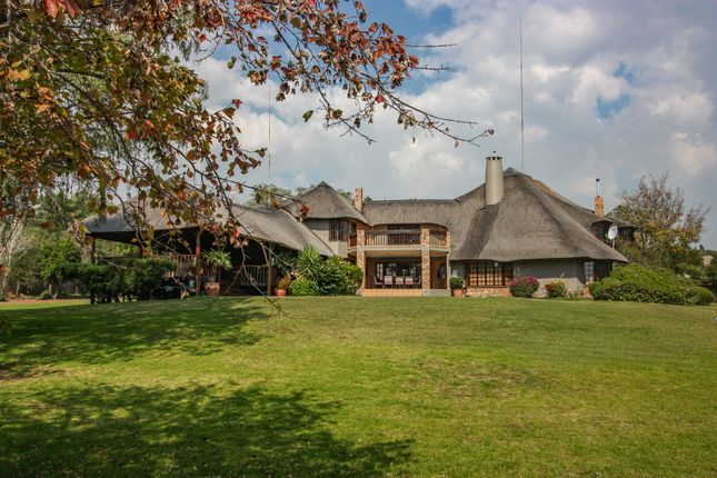 Equestrian property for sale in 188, Kyalami Drive, South Africa