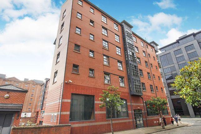 2 bed flat to rent in Jutland Street, Manchester M1
