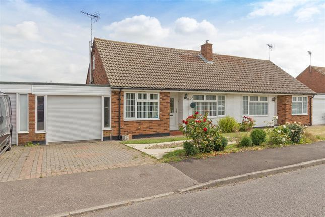 Thumbnail Property for sale in Frognal Gardens, Teynham, Sittingbourne