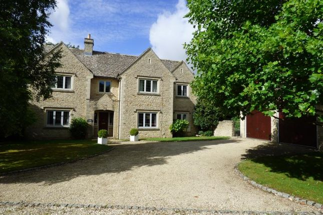 Thumbnail Property for sale in Filkins, Lechlade