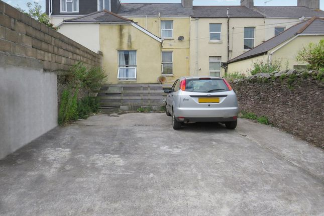 Alton Place, North Hill, Mutley, Plymouth PL4
