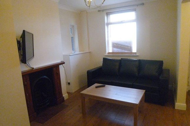 Living Room of Palmerston Road, Peterborough PE2