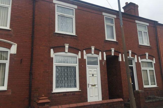 Thumbnail Terraced house for sale in Longfield Road, Lye, Stourbridge