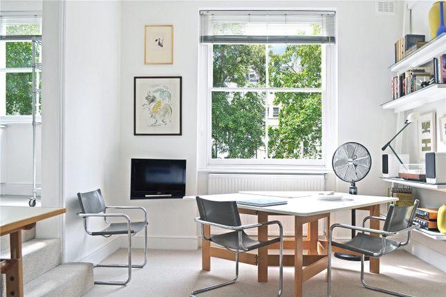 2 bed flat for sale in Arundel Gardens, London W11
