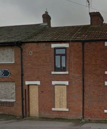 Terraced house for sale in Station Road, St. Helen Auckland, Bishop Auckland, County Durham