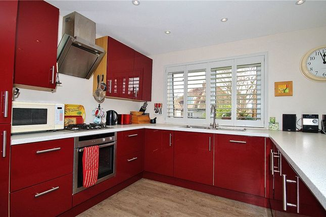 Thumbnail Flat for sale in St. Margarets Crescent, Putney