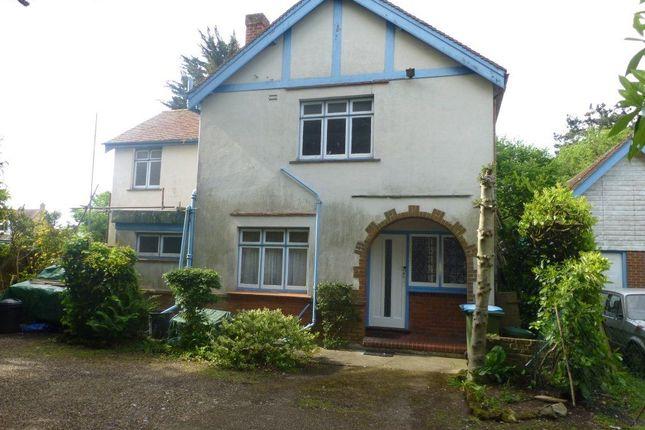 Thumbnail Flat to rent in Outerwyke Road, Felpham, Bognor Regis