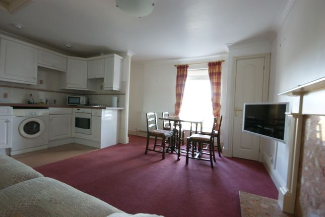 1 bed flat to rent in Church Road, Dartmouth