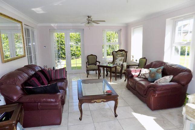 Family Room of Vane Close, Wynyard, Billingham TS22