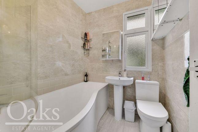 Bathroom of Warminster Road, London SE25