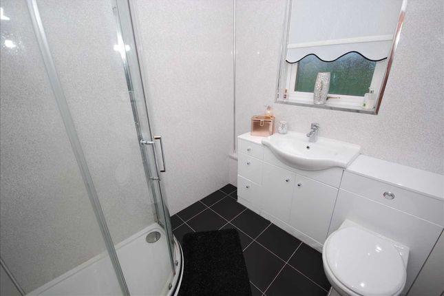 Shower Room of Arthur Street, Stevenston KA20