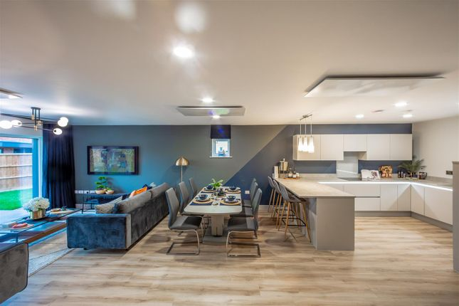 Kitchen_Dining_Living Area