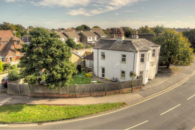 Thumbnail Land for sale in Felpham Road, Bognor Regis