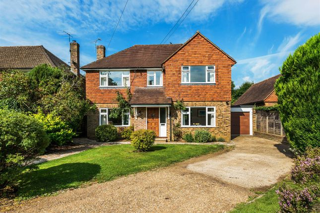 Thumbnail Property for sale in The Common, Dunsfold, Godalming