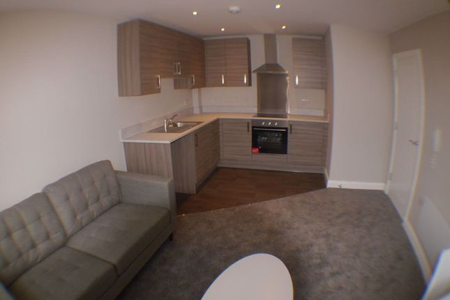 Melbourne House, Accrington, Lancashire BB5